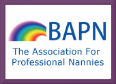 The Association for Professional Nannies